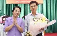 TP HCM: Ông Nguyễn Văn Dũng làm Chủ tịch UBND quận 1