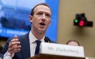 """Ông chủ Facebook """"ủy khuất"""" vì cáo buộc cố tình """"nương tay"""" các can thiệp từ Nga"""