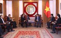 Tăng cường hợp tác VHTTDL giữa Việt Nam và tỉnh Kanagawa Nhật Bản