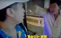 """Khánh Hòa kiểm tra, xử lý vụ việc du khách Hàn Quốc tố bị xích lô """"chặt chém"""""""