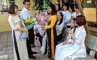 Cựu học sinh trường PTTH Yên Hòa khóa 1995-1998 kỷ niệm 20 năm ngày ra trường