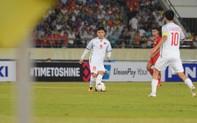 """Quang Hải bất ngờ lên tiếng """"nắm được"""" điểm yếu ĐT Malaysia"""