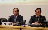 Việt Nam đặc biệt chú trọng nâng cao nhận thức về quyền con người, về chống tra tấn