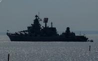 Tàu chiến Nga tại Tây Ban Nha: Điểm chốt sau lưng NATO?