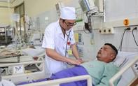 Bệnh nhân 4 lần ngừng tim, chết lâm sàng gần 1 giờ đồng hồ được cứu sống kỳ diệu