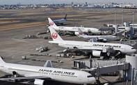 Sau vụ say xỉn, Japan Airlines sẽ kiểm tra hơi thở phi công
