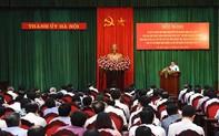 """Hà Nội: đào tạo cần gắn với thực hành và nhu cầu xã hội tránh tình trạng """"thừa thầy, thiếu thợ"""""""