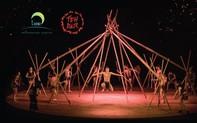Lune Production tiếp tục đưa nghệ thuật và nét đẹp văn hoá của Việt Nam đến với bạn bè Pháp