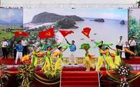 Ấn tượng Ngày hội cam Phù Yên lần đầu được tổ chức tại Sơn La