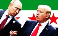 """Cao trào xung đột Nga-Mỹ: Syria chưa thể có cái kết """"đúng ý""""?"""