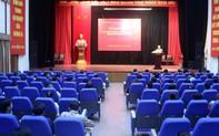 Bộ Văn hóa, Thể thao và Du lịch khai giảng lớp bồi dưỡng lý luận chính trị dành cho Đảng viên mới