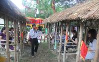 Thừa Thiên – Huế đưa Bài Chòi giới thiệu tại trường học