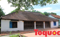Bảo tồn Làng cổ Phước Tích gắn với phát triển du lịch bền vững