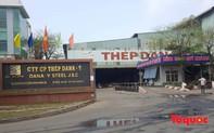 Doanh nghiệp đề nghị thành phố Đà Nẵng công bố kết quả quan trắc môi trường của nhà máy thép