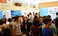 Du học sinh Việt chi cho việc học tại Mỹ lên đến 818 triệu USD