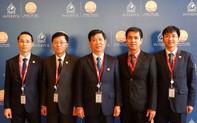 Thứ trưởng Bộ Công an Nguyễn Văn Sơn tham dự Kỳ họp Đại hội đồng Interpol lần thứ 87
