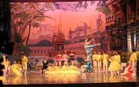 """""""Kẹp hạt dẻ - Giấc mơ thần tiên"""" sự giao thoa giữa múa cổ điển và múa dân gian"""