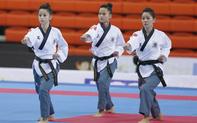 Thay đổi địa điểm tổ chức thi đấu môn Taekwondo