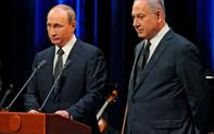 """""""Nga không thể tự mình đẩy Iran ra khỏi Syria"""""""