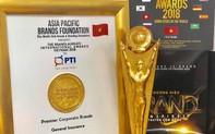 PTI vinh dự nhận giải thưởng thương hiệu xuất sắc thế giới