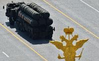"""Lộ khả năng Mỹ """"lợi dụng"""" hợp đồng S-400 Nga, Thổ để sở hữu tình báo tối mật?"""