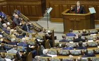 Con đường Nga và phương Tây đang hâm nóng Ukraine