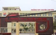Trường THPT chuyên Lam Sơn tuyển giáo viên năm 2020, yêu cầu không quá 30 tuổi