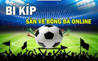 Bí kíp săn vé xem trận chung kết lượt về AFF Suzuki Cup 2018 Việt Nam - Malaysia
