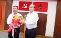 Điều động Phó trưởng Ban Nội chính Thành ủy TP HCM giữ chức Bí thư quận 2
