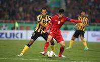 """Việt Nam – Malaysia: Những trận """"chạm trán"""" sáng giá nhất lịch sử AFF Cup"""