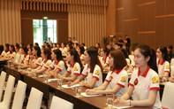Top 3 người đẹp Hoa khôi sinh viên Việt Nam 2018 sẽ được tham gia Hành trình Tuổi trẻ vì biển đảo quê hương