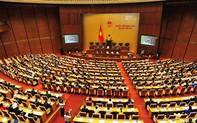Chính phủ muốn trình luật về PPP trong 2019