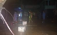 Ai chịu trách nhiệm vụ điện giật chết người ở Đà Nẵng?