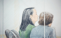 Nóng phiên tòa bảo lãnh cho CFO Huawei: Hạ hồi phân giải