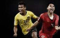 """Báo quốc tế """"giải mã"""" trận hòa Việt Nam - Malaysia chỉ với 5 thông số"""