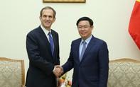 Việt Nam là đối tác tốt của Google trong khởi nghiệp, sáng tạo