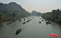 Chùa Hương sẽ có siêu dự án du lịch tâm linh 1.000 ha?
