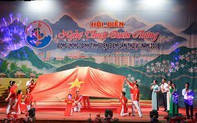 """Điện Biên: Phong trào """"Toàn dân đoàn kết xây dựng đời sống văn hóa"""" đạt nhiều kết quả tích cực"""