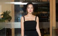Tăng Thanh Hà tái xuất làng giải trí nhưng trong vai trò nhà thiết kế