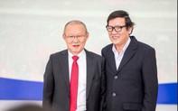 Thaco hứa tặng 1 tỷ đồng nếu đội tuyển Việt Nam vô địch AFF Cup 2018