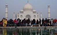 """Xem kĩ ví tiền khi muốn đến kì quan """"nổi nhất"""" Ấn Độ"""
