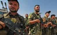 """Mỹ - Thổ """"nóng mặt"""" tại chiến trường bắc Syria"""