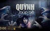 """""""Quỳnh búp bê"""" đứng đầu danh sách top 10 phim Việt được tìm kiếm nhiều nhất năm"""