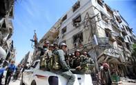 Câu chuyện Mỹ ở lại Syria: Nga và Iran không bao giờ khuất phục trước Washington