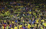"""Liên đoàn bóng đá ASEAN quyết """"làm căng"""" vụ quá tải khán giả trong trận chung kết lượt đi"""