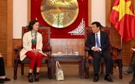 Tốc độ tăng trưởng ấn tượng của du lịch một phần nhờ vào sự tích cực quảng bá từ các đại sứ du lịch Việt Nam ở nước ngoài