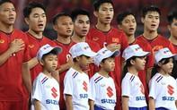 """Truyền hình xứ Hàn liên tục """"tăng nhiệt"""" cùng thầy trò Park Hang-seo trong trận chung kết lịch sử"""