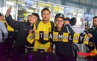 Công an Hà Nội yêu cầu bảo đảm cho đội tuyển cũng như CĐV Malaysia an toàn khi sang Việt Nam thi đấu