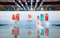 Vingroup công bố giá bán 4 mẫu điện thoại VSMART đầu tiên