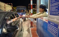 BOT Pháp Vân - Cầu Giẽ đề xuất xả trạm trong 3 ngày Tết